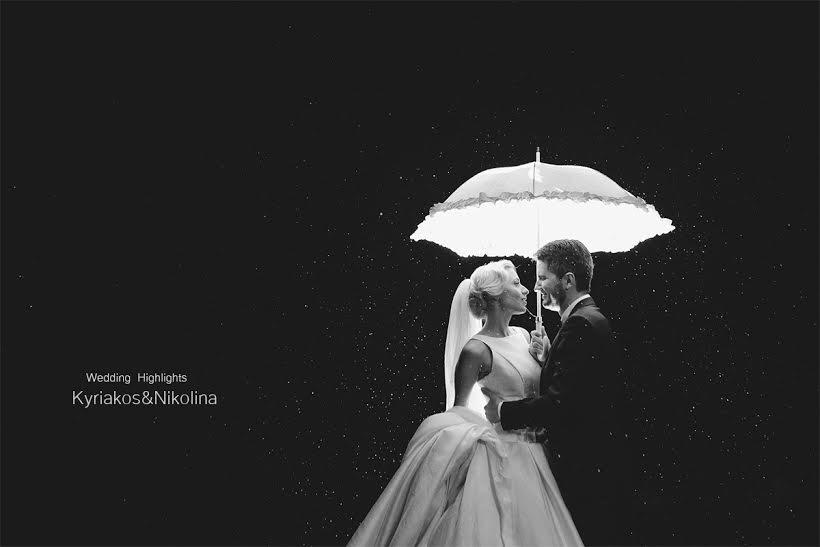 Kyriakos & Nikolina Wedding