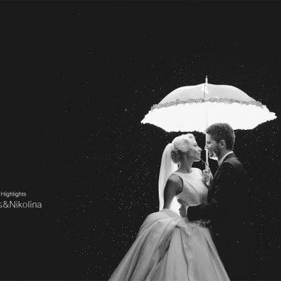 Kyriakos & Nikolina   Wedding Film