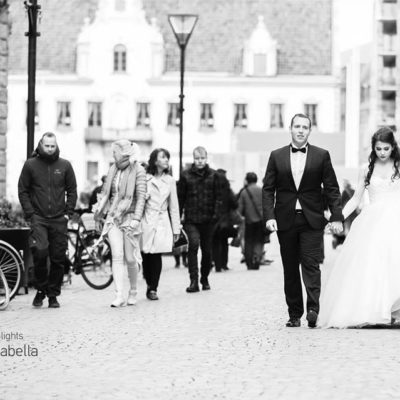 Giannis & Isabella   Wedding Film   Malmo, Sweden