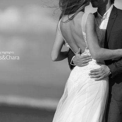 Γιώργος & Χαρά | Φιλμ Γάμου